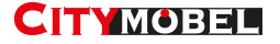 Logo City Möbel